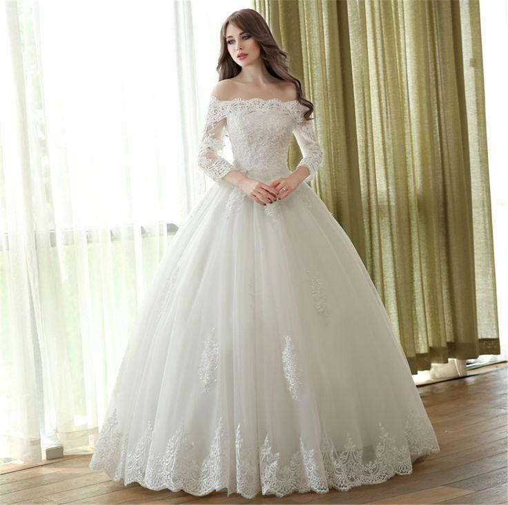 Looking For The Best In Fall Wedding Dresses – Bridal Spot