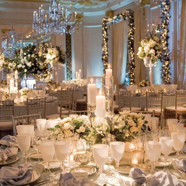 Planning Great Wedding Reception Table Decorations Bridal Spot